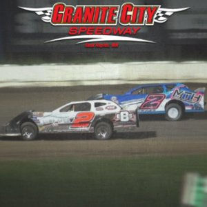 5th Annual Gold CUP WISSOTA Super Stock Races