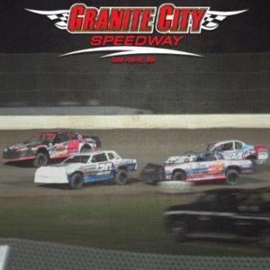 5th Annual Gold Cup WISSOTA Street Stock Races