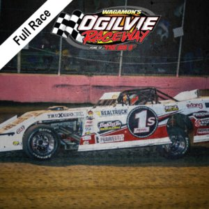8th Annual Topless Nationals Modified Races