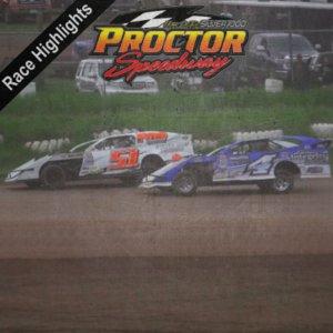 Race Highlights Advantage RV's Mod Tour Heat 1