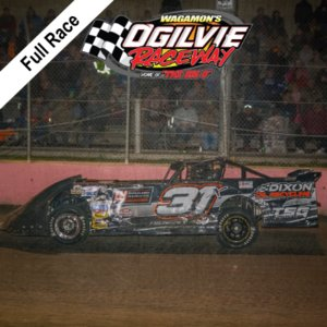 8th Annual Topless Nationals Super Stock Races
