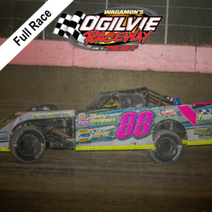 8th Annual Topless Nationals B-Mod Races