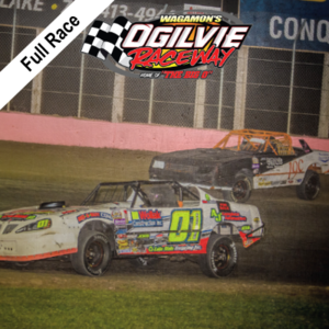 8th Annual Topless Nationals Street Stock Races