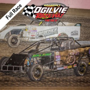 8th Annual Topless Nationals Mod Four Races