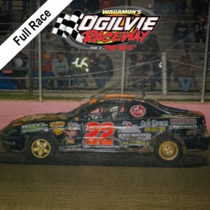 8th Annual Topless Nationals Hornet Races