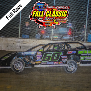 14th Annual Fall Classic WISSOTA Modified Races