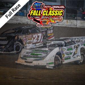 14th Annual Fall Classic WISSOTA Late Model Races