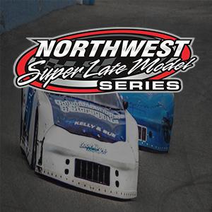 Leonard Evans 150 Northwest Super Late Model Series