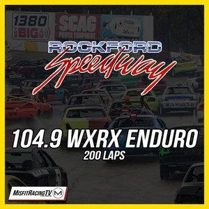 Rockford Speedway 104.9 WXRX 200