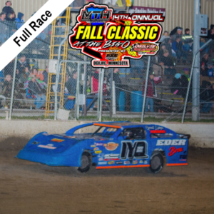 14th Annual Fall Classic WISSOTA Super Stock Races
