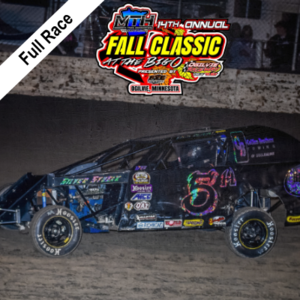 14th Annual Fall Classic WISSOTA Mod Four Races