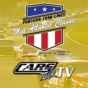 CARS Tour - Mid-Atlantic Classic