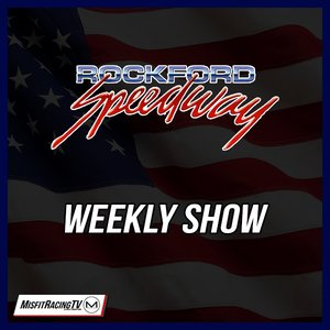 Rockford Speedway Weekly Saturday Program