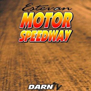 8-3-18 Estevan Motor Speedway