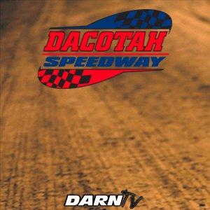 8-24-18 Dacotah Speedway Championship Night