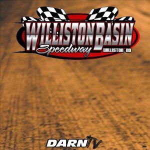 "5-25-18 Williston Basin Speedway ""Tougher than Dirt Tour"""