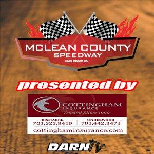 "5-23-18 Mclean County Speedway ""Tougher than Dirt Tour"""