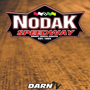 "8-5-18 Nodak Speedway ""Late Models with Donny Schatz"""