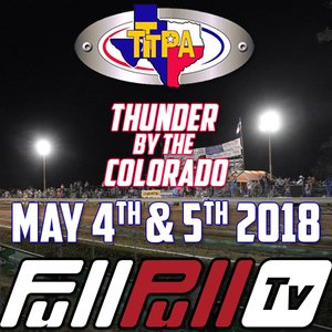 Thunder By The Colorado Saturday