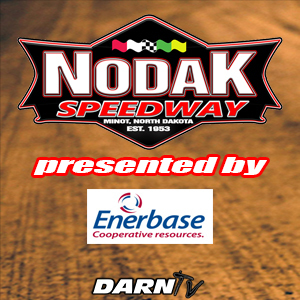 Nodak Speedway Opening Night