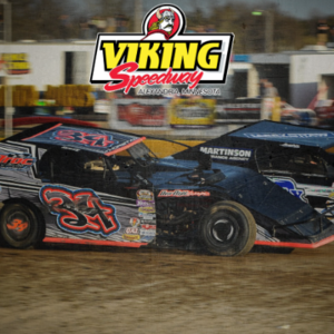 53rd Annual Season Opener WISSOTA Midwest Modified Races