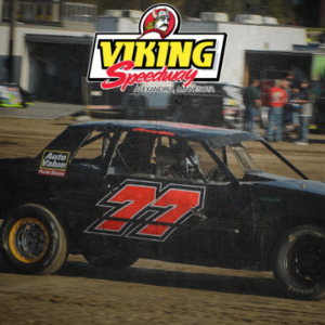 53rd Annual Season Opener Pure Stock Feature Race