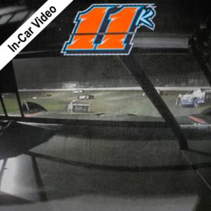 In Car Camera - Davey Kruchten at Ogilvie Raceway