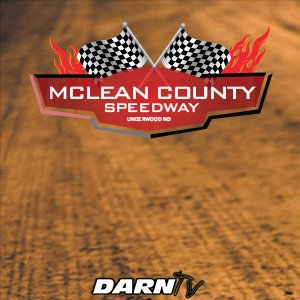 5-10-18 Mclean County Speedway