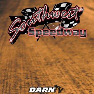 Southwest Speedway Opening Night