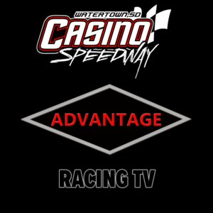 Casino Speedway Weekly Racing