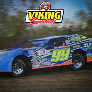 Weekly WISSOTA Super Stock Racing