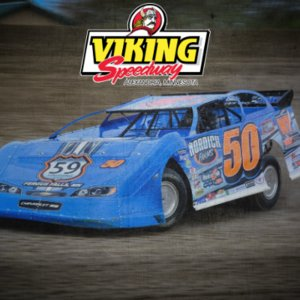 Weekly Limited Late Model Racing