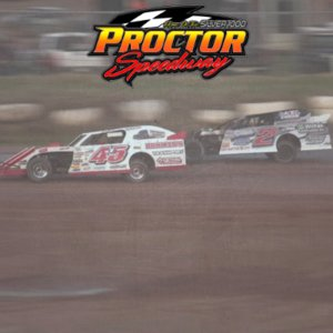 Season Opener WISSOTA Modified Races