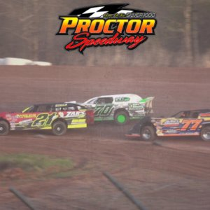 Season Opener WISSOTA Super Stock Races