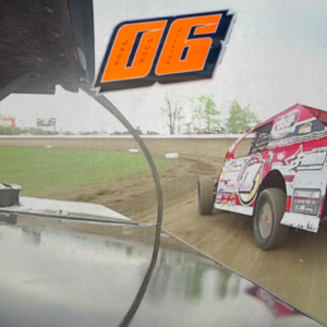 In Car Camera - Jeremy Nelson at Ogilvie Raceway