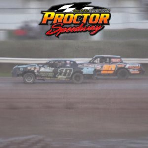 Season Opener WISSOTA Pure Stock Races