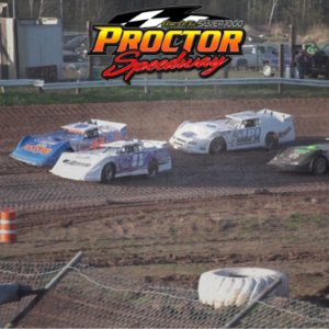 Season Opener WISSOTA Late Model Races