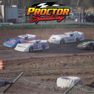 Season Opener WISSOTA Late Model Races
