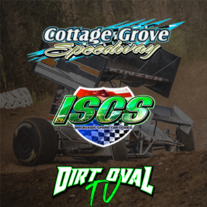 Interstate Sprint Car Series Race #1 Fast Friday