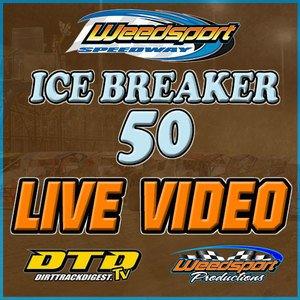 Ice Breaker 50
