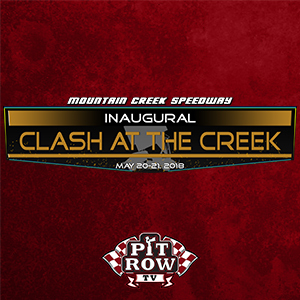 Clash at the Creek - Feature Night
