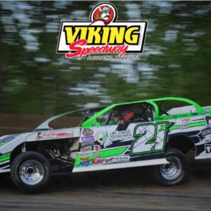 Weekly WISSOTA Modified Racing