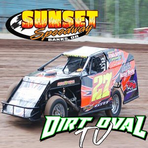 Wild West IMCA Modified Speedweek