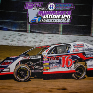 13th Annual Minnesota Modified Nationals Day 1