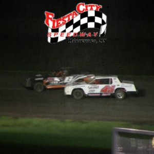 Season Opener Pure Stock Races