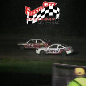 Season Opener WISSOTA Hornet Races