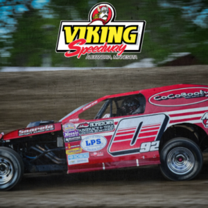 Weekly WISSOTA Midwest Modified Racing