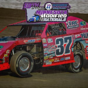 13th Annual Minnesota Modified Nationals Day 2