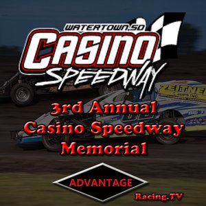 Casino Speedway:  3rd Annual Memorial