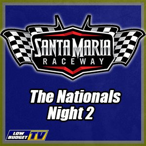 The Nationals at Santa Maria Night 2